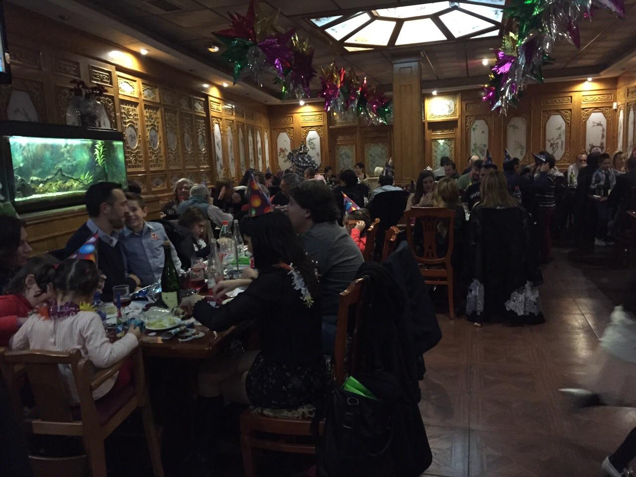 Restaurante chino long teng l 39 eliana valencia - Restaurantes valencia nochevieja ...